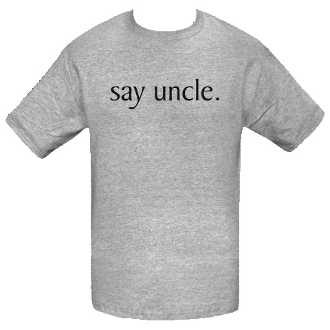 how to say uncle in croatian