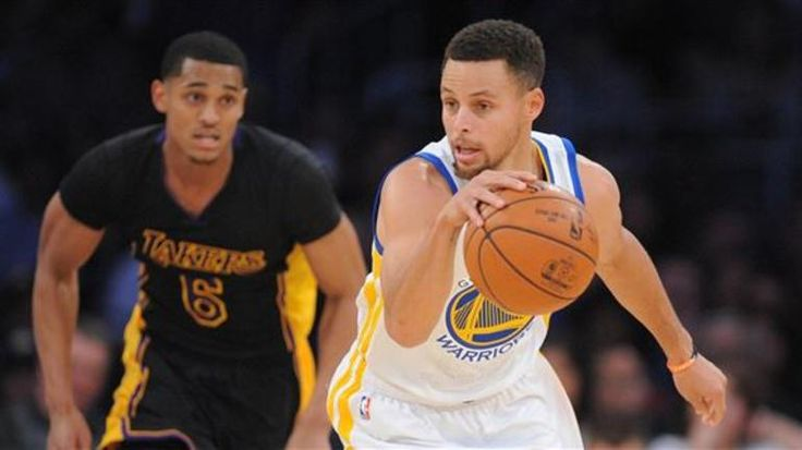 Stephen Curry doesn't sound like he's leaving Warriors - CBSSports.com