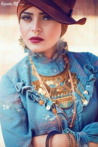bohemian hijab style, Bohemian hijab style looks http://www.justtrendygirls.com/bohemian-hijab-style-looks/