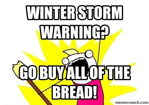 snow storm memes | Snow Storm Memes
