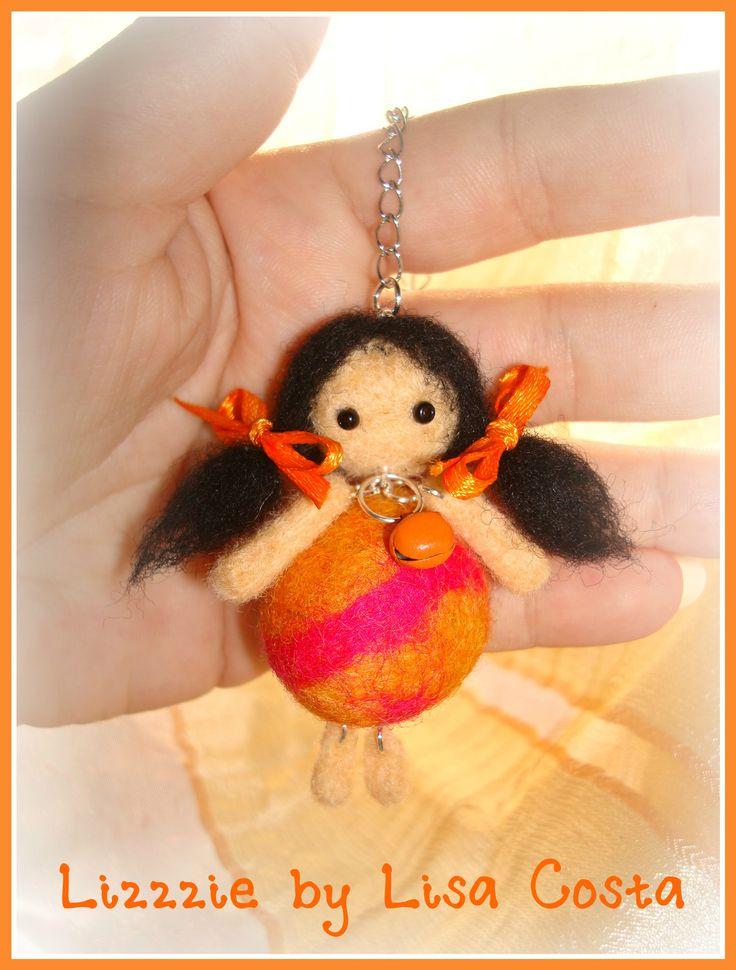 Caciottina arancione #1