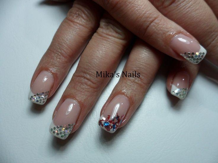 Unghii cu gel / Gel Nails / Nails art / UV Gel / Nails...