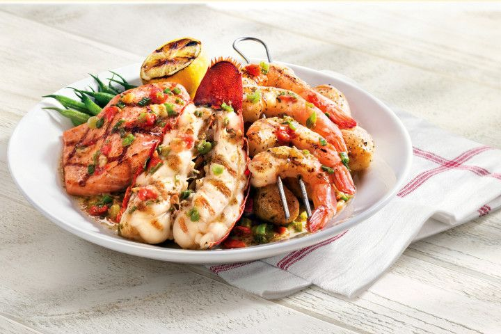 New owners add more seafood to Red Lobster menu