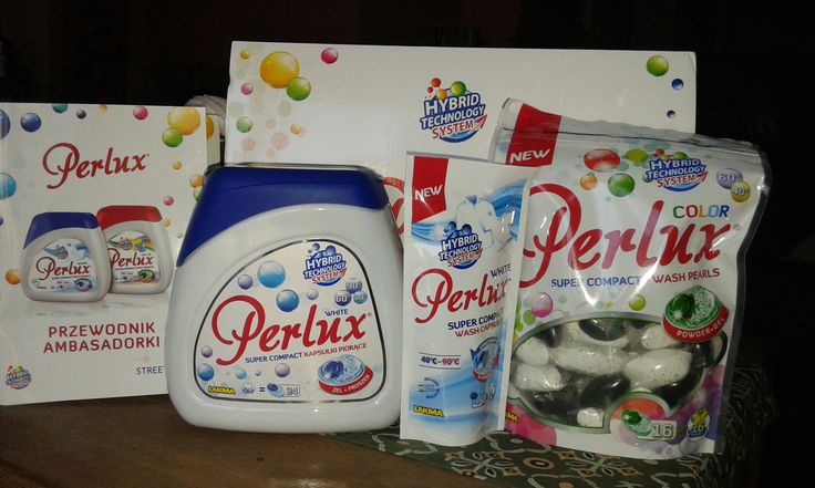 Kapsułki#Perlux