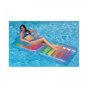 27 best colchonetas y sillones hinchables para la piscina - Colchonetas para sillones ...