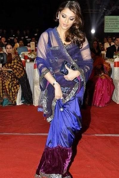 The Enchantress- Aishwarya Rai - bollywoodshaadis.com