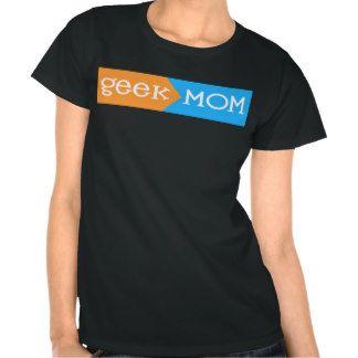 Geekmomshirts | Zazzle.com Store