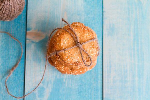 Кунжутное печенье от тетушки Марты Стюарт
