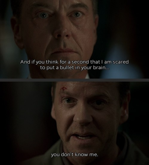 Jack Bauer Funny Quotes: 54 Best Images About 24 On Pinterest
