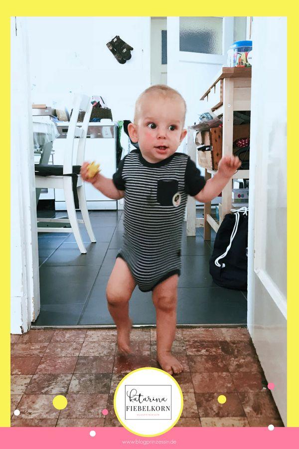 11 Monate Baby Sein Entwicklung Baby Weihnachtsbasteln Fur