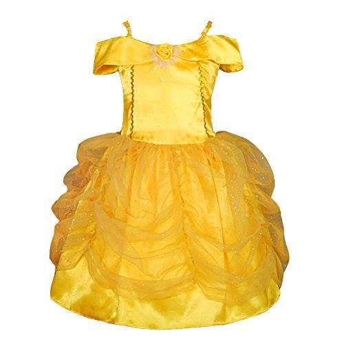 Shop https://goo.gl/7u64JZ   Dressy Daisy Girls' Belle Princess Costume Halloween Party Fancy Dresses FC017   Check Store Price https://goo.gl/7u64JZ  #Belle #Costume #Daisy #Dresses #Dressy #Fancy #FC017 #Girls #Halloween #Party #Princess