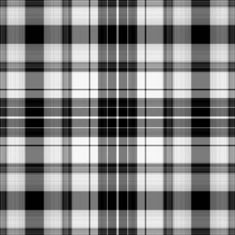 Papel de parede xadrez preto e branco exclusivo