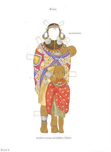 AFRICA - urbeltz1 palencia - Álbumes web de Picasa