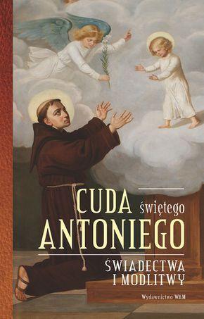 Niezawodny święty Antoni uratował mojego syna / Świadectwa