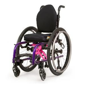 Love this little wheelchair for Caius...comes in a one-arm drive too! Zippie X'CAPE, $2,135.00 at SpinLife.com