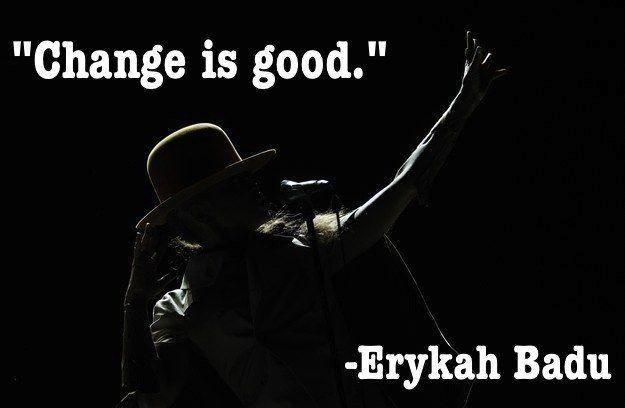 45 Best Erykah Badu Inspiration Images On Pinterest
