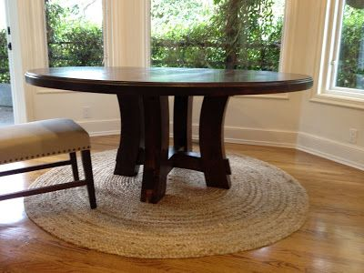 25+ best ideas about Round Dinning Table on Pinterest | Round ...