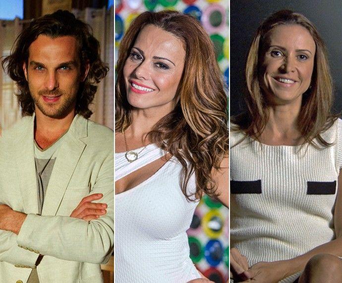 """Viviane Araújo e Igor Rickli estarão na nova edição da """"Dança dos Famosos"""" #Famosos, #Globo http://popzone.tv/viviane-araujo-e-igor-rickli-estarao-na-nova-edicao-da-danca-dos-famosos/"""
