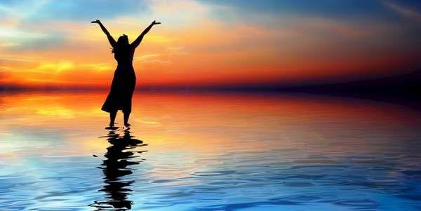 Come aumentare la tua energia positiva e ottenere ciò che vuoi