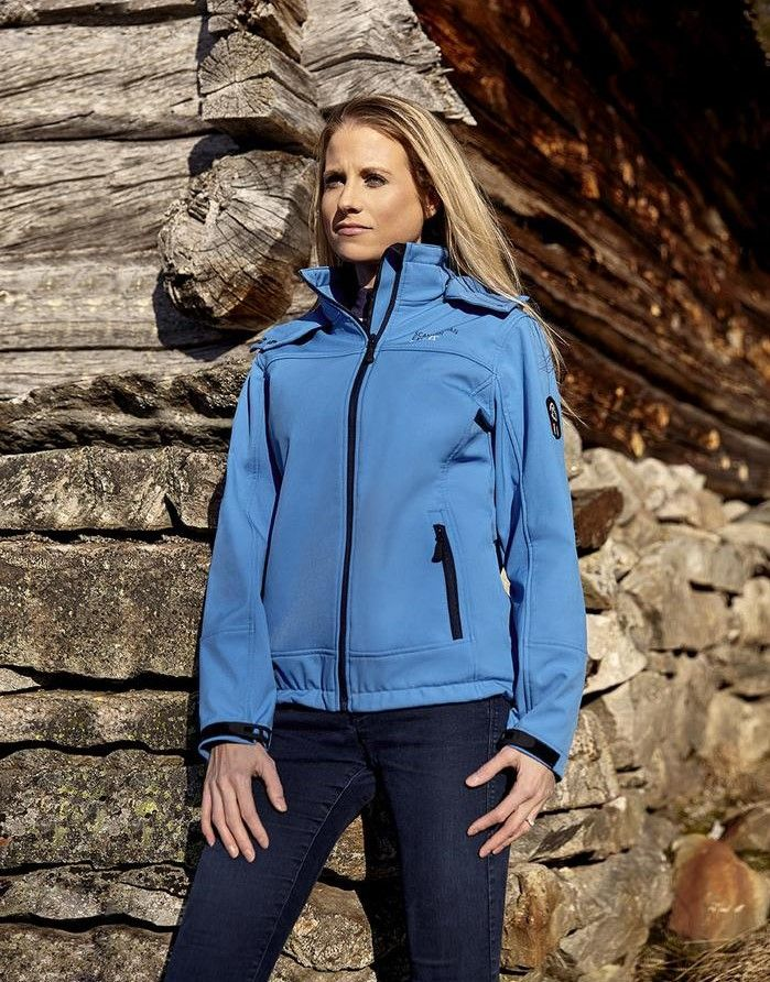 Scandinavian Explorer Softshell Jackets Combine Excellent Weather Protection And Practical Norwegian Design With High Breathability Low Weight And Flexibility