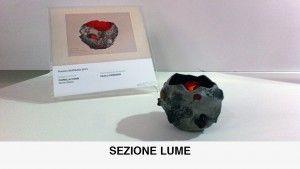 Premio Murano 2013 - Fiorella Corsi - maestro Paolo Cenedese