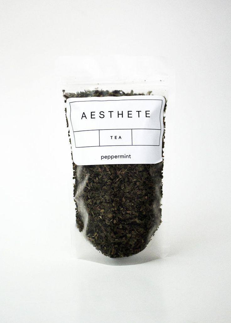 Peppermint - Herbal Tea