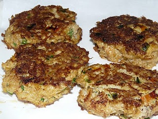 George Stella's Key West Crab Cakes #lowcarb