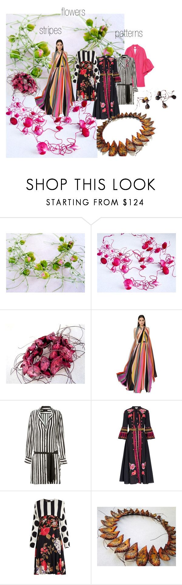 """""""Trends"""" by renterodesigns on Polyvore featuring moda, Elie Saab, Equipment, Temperley London y MSGM"""