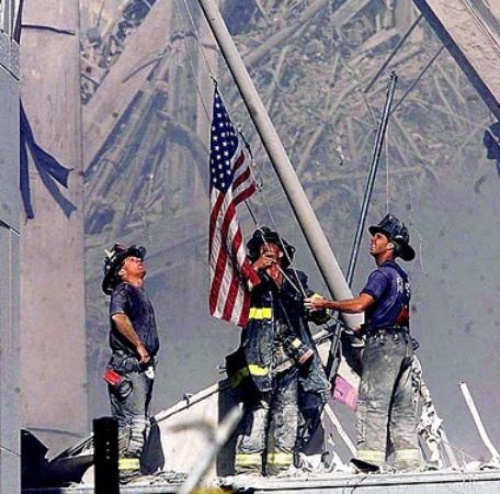 911 memorial ground zero
