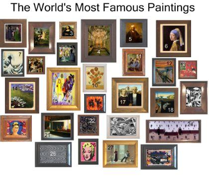 Art History & Art Criticism