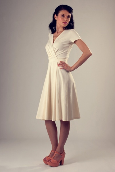 Tuscan Dress