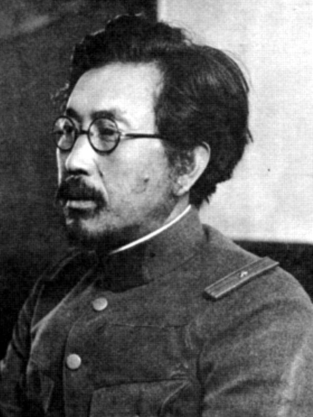 Shiro Ishii 1892-1959