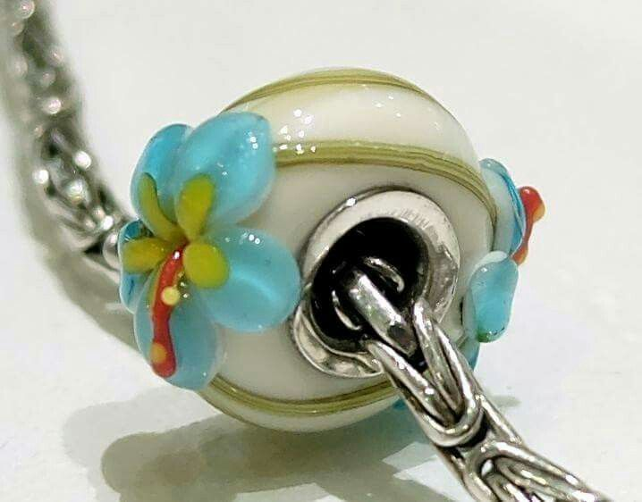 Facebook : Pianeta beads www.gold-jewels-italy.com