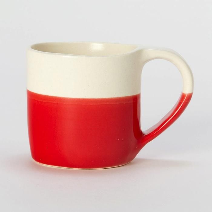 Spare Stripe Mug
