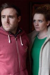 Coronation Street's Fiz Stape and Tyrone Dobbs to wed?