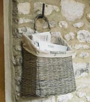 hanging...basket