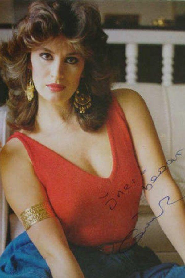 gülşen bubikoğlu - turkish actress