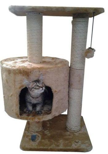 #Mascotas, #Rascador, Arañador para Gatos Modelo Michi 9 - Tenemos muchos accesorios para tu #gato, solicita nuestro catálogo dando click en la imagen. Lima / Perú