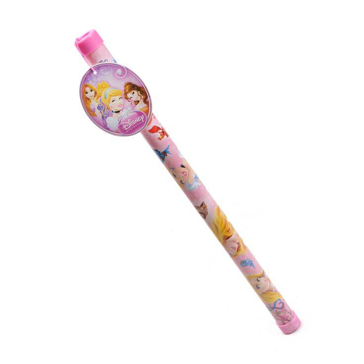 Disney Prinses Geluids Tube Afmeting:lengte 39,5 cm  - Disney Prinses Geluids Tube