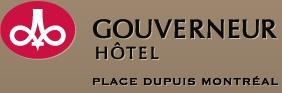 Gouverneur Hotel | Montreal