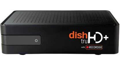 how to connect set top box to tv and dvd