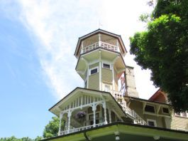 Black Point Estate: A Victorian Time Capsule