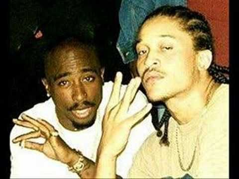 2Pac - Cause I Had To (Unreleased 1995) - YouTube