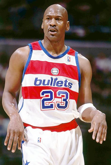 "32 best images about NBA-Washington Wizards ""Bullets"" on ..."