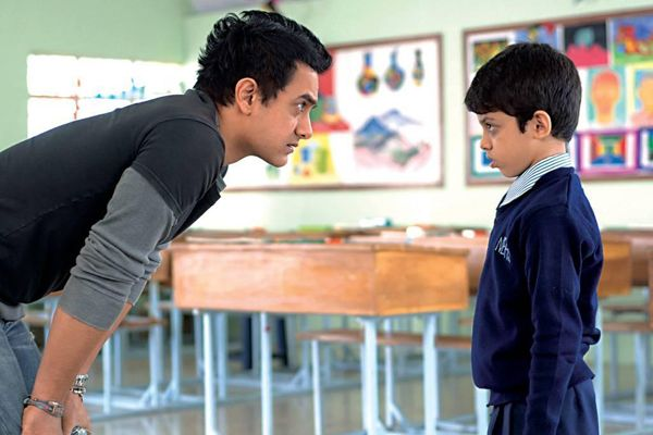 Taare Zameen Par, 2008 | Aamir Khan | India at the #Oscars: A Look at the Variety of Films Submitted for Academy Awards http://www.fallinginlovewithbollywood.com/2016/02/india-at-the-oscars-a-look-at-the-variety-of-films-submitted-for-academy-awards.html