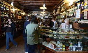 Cheap eats, Venice