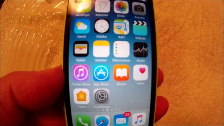 Cool Refurbished iPhone 5C from Ebay Unboxing / Test Check more at https://ggmobiletech.com/refurbished-iphone/refurbished-iphone-5c-from-ebay-unboxing-test/
