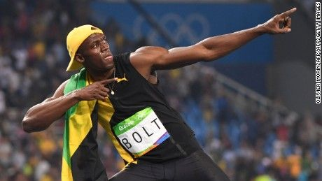 How will athletics look back on Usain Bolt's career? CNN speaks to two legends of the track to get their verdict.