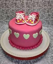 Bildergebnis für baby torte mädchen