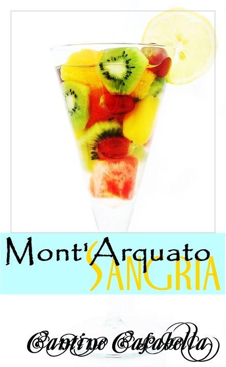 #sangria: che vino scegliete? #ortrugo #spumante o #monterosso   #casabellastyle #summer2016